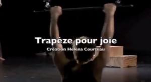 Trapèze pour joie